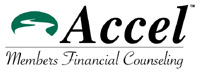 Accel Members Financial Counseling